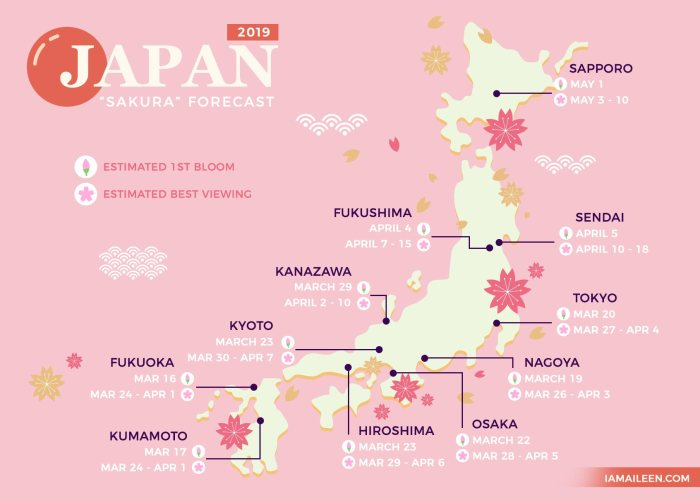 cherry-blossom-japan-forecast-sakura-season-2019-when-where-visit3-1-iamaileen-dot-com
